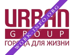 Логотип компании Urban Group