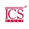 Логотип компании ICS Travel Group